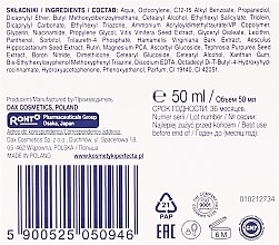 Tagescreme gegen Rötungen mit LSF 20 - Perfecta Cera Naczynkowa SPF 20 Cream — Bild N3