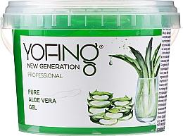 Düfte, Parfümerie und Kosmetik Körpergel mit Aloe Vera - Yofing Pure Aloe Vera Gel