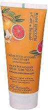 Düfte, Parfümerie und Kosmetik Thermo Anti-Cellulite-Körpercreme - Le Cafe de Beaute Anti-cellulite Body Cream