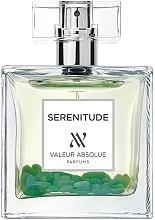Düfte, Parfümerie und Kosmetik Valeur Absolue Serenitude - Parfüm