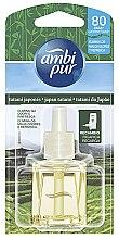 Düfte, Parfümerie und Kosmetik Lufterfrischer Japanese Tetami - Ambi Pur Electric Air Freshener Refill Japanese Tatami (Refill)