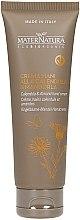 Düfte, Parfümerie und Kosmetik Gessichtscreme - MaterNatura Calendula & Almond Hand Cream