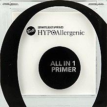 Düfte, Parfümerie und Kosmetik Hypoallergene multifunktionale Make-up Base - Bell Hypoallergenic All in One Primer