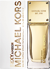Michael Kors Sexy Amber - Eau de Parfum — Bild N2