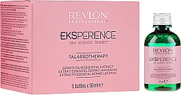 Düfte, Parfümerie und Kosmetik Beruhigendes Haaröl - Revlon Professional Eksperience Talassotherapy