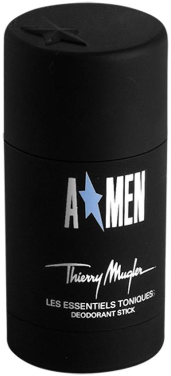 Mugler A Men - Parfümierter Deostick — Bild N1