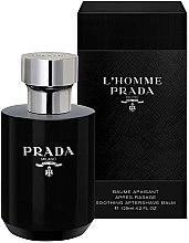 Düfte, Parfümerie und Kosmetik Prada L'Homme Prada - After Shave Lotion
