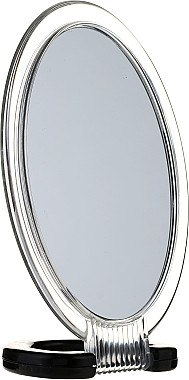 Kosmetikspiegel mit Ständer 5169 schwarz - Top Choice — Bild N1