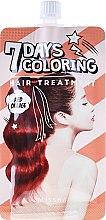 Düfte, Parfümerie und Kosmetik Haarfarbe - Missha Seven Days Coloring Hair Treatment