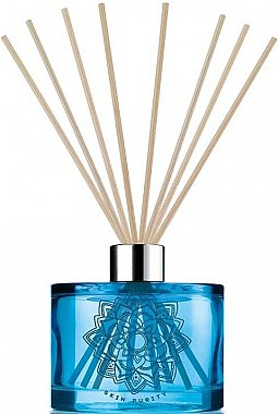 Raumerfrischer White Lotus & Rice Milk - Artdeco Senses Asian Spa Skin Purity Home Fragrance With Sticks — Bild N1