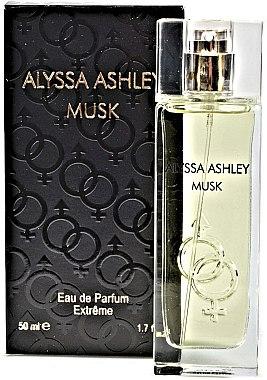 Alyssa Ashley Musk Extreme - Eau de Parfum — Bild N1