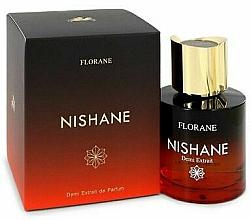 Düfte, Parfümerie und Kosmetik Nishane Florane - Parfum