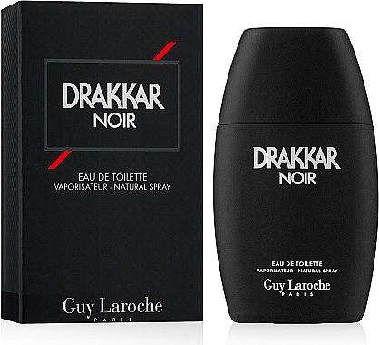 Guy Laroche Drakkar Noir - Eau de Toilette  — Bild N1