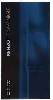 Kenzo Homme Night - Eau de Toilette — Bild N3