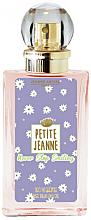 Düfte, Parfümerie und Kosmetik Jeanne Arthes Petite Jeanne Never Stop Smiling - Eau de Parfum