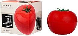 Düfte, Parfümerie und Kosmetik Gesichtsmaske mit Tomate - Fancy Handy Tomato Face Mask