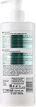 Weichmachende Fußcreme mit Salicylsäure und Vitaminen A und E - Bielenda Professional Podo Expert Program Softening Foot Cream 20% Urea — Bild N2