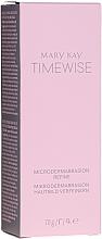 Düfte, Parfümerie und Kosmetik Revitalisierendes und verfeinerndes Gesichtspeeling - Mary Kay Timewise Microdermabrasion Refine