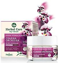 Düfte, Parfümerie und Kosmetik Stärkende Gesichtscreme mit schwarzer Orchidee - Farmona Herbal Care