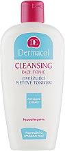 Düfte, Parfümerie und Kosmetik Erfrischendes Gesichtsreinigungstonikum - Dermacol Face Care Cleansing Tonic