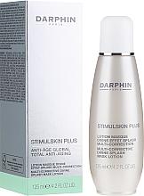 Düfte, Parfümerie und Kosmetik Spritzige Maske und Pflege-Lotion gegen sichtbare Zeichen der Hautalterung - Darphin Stimulskin Plus Multi-Corrective Divine Splash Mask