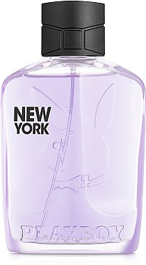 Playboy New York - Eau de Toilette — Bild N2
