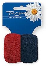 Düfte, Parfümerie und Kosmetik Haargummis 2 St. 66924 - Top Choice