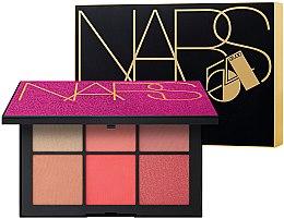 Düfte, Parfümerie und Kosmetik Rouge-Palette - Nars Studio 54 Free Lover Cheek Palette