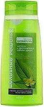 Düfte, Parfümerie und Kosmetik Shampoo für fettiges Haar mit Schöllkraut und australischem Teebaumöl - Bielita Celandine and Australian Tea Tree Shampoo