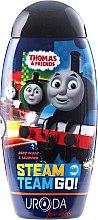 Düfte, Parfümerie und Kosmetik 2in1Shampoo & Duschgel für Kinder - Bi-es Thomas & Friends Shampoo