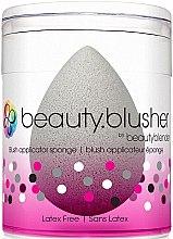 Düfte, Parfümerie und Kosmetik Schminkschwamm - BeautyBlender Grey