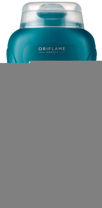 Anti-Schuppen Shampoo - Oriflame North For Men Anti-Dandruff Shampoo — Bild N1
