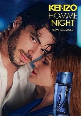 Kenzo Homme Night - Eau de Toilette — Bild N2