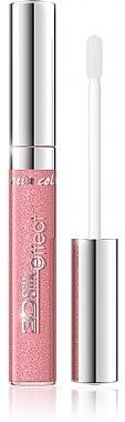 Lipgloss - Eveline Cosmetics 3D Silk Effect — Bild N2