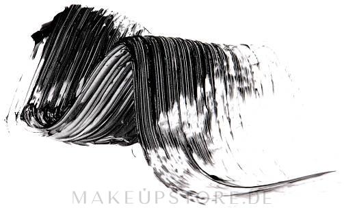 Wimperntusche mit Nylonbürste für mehr Dichte - Felicea — Bild 02