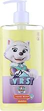 Düfte, Parfümerie und Kosmetik Flüssige Handseife für Kinder Everest Paw Patrol - Nickelodeon Everest Paw Patrol
