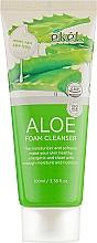 Düfte, Parfümerie und Kosmetik Gesichtsreinigungsschaum mit Aloe Vera - Ekel Aloe Foam Cleanser