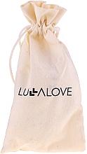 Düfte, Parfümerie und Kosmetik Pflegeset für Kinder - LullaLove Honey (Haarbürste + Musselin-Badetuch)