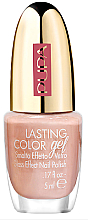 Düfte, Parfümerie und Kosmetik Gel Nagellack - Pupa Glamourose Lasting Color Gel