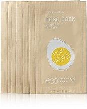 Nasenporenstreifen gegen Mitesser - Tony Moly Egg Pore Nose Pack — Bild N3