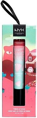 Lippenstift - NYX Professional Makeup Whipped Wonderland Powder Puff Lippie — Bild N2