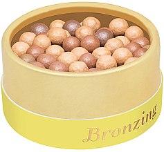 Düfte, Parfümerie und Kosmetik Bronze-Puderperlen - Beauty Powder Pearls Bronzing