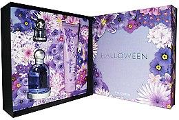 Düfte, Parfümerie und Kosmetik Jesus Del Pozo Halloween - Set (Eau de Toilette/100ml + Mini/4,5ml + Körperlotion/150 ml)