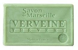 Düfte, Parfümerie und Kosmetik Naturseife mit Eisenkraut - Le Chatelard 1802 Verbena Soap