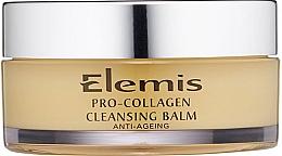 Düfte, Parfümerie und Kosmetik Pflegender Anti-Aging Gesichtsreinigungsbalsam - Elemis Pro-Collagen Cleansing Balm