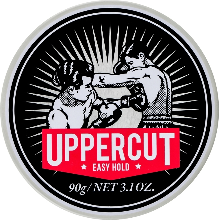 Haarpomade - Uppercut Deluxe Barbers Collection Easy Hold — Bild N1