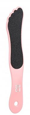 Hornhautfeile - Ilu Foot File Pink 100/180 — Bild N1