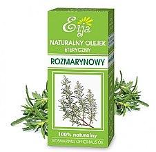 Düfte, Parfümerie und Kosmetik Natürliches ätherisches Rosmarinöl - Etja Natural Essential Oil