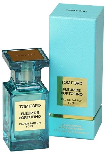 Tom Ford Fleur De Portofino - Eau de Parfum — Bild N3