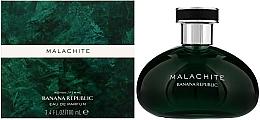Düfte, Parfümerie und Kosmetik Banana Republic Malachite - Eau de Parfum